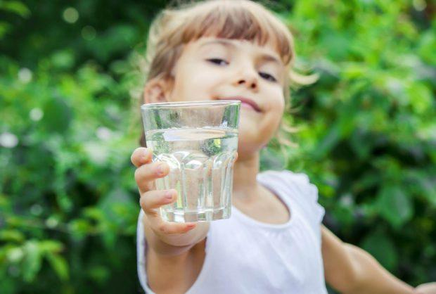 Água, um bem precioso